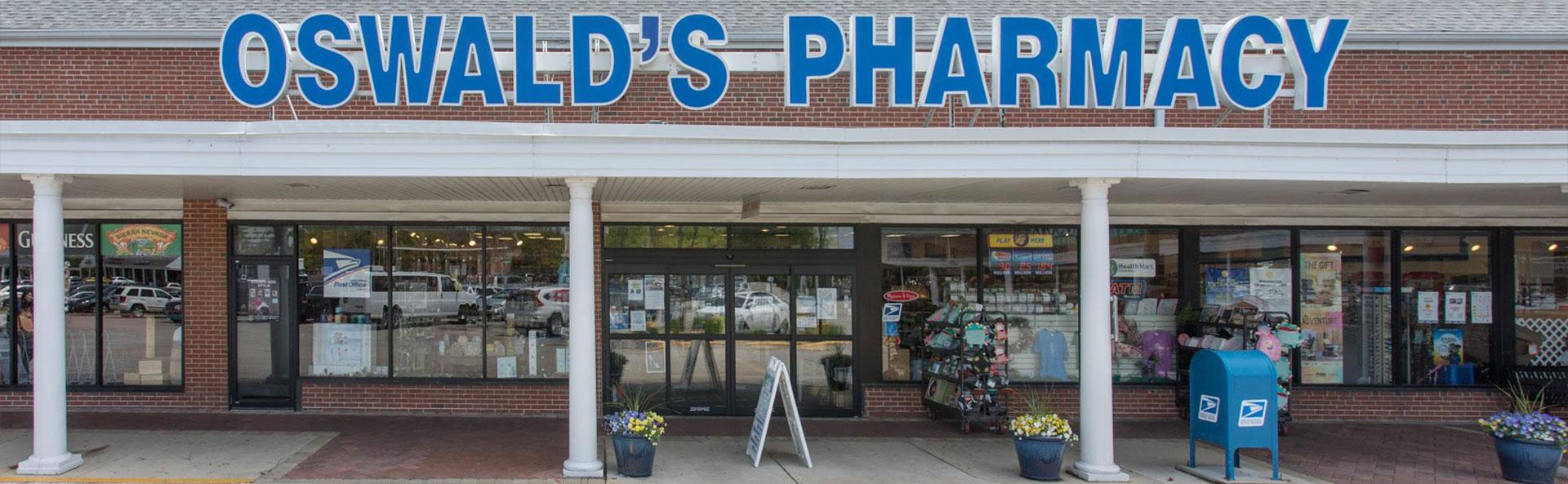 Oswald's Pharmacy