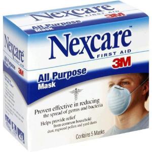 Nexcare Mask All Purpose