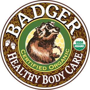 Badger Balm Products Gift Cosmetics