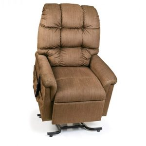 golden cirrus infinite position lift chair