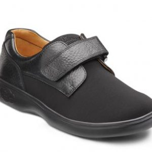dr. comfort annie x double depth diabetic shoe