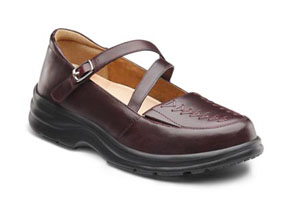 dr. comfort betsy diabetic shoes dress
