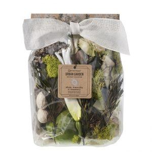 Aromatique potpourri bad urban garden scented bag
