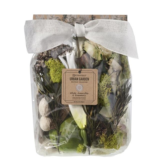 Aromatique potpourri bad urban garden scented bag
