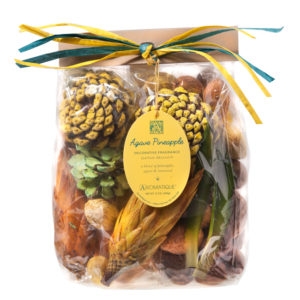 armoatique potpourri fancy smell seasonal gift bag