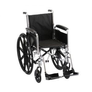 Nova fixed position Wheelchair