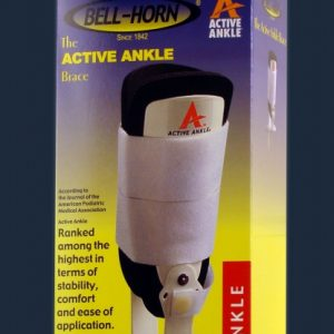 Bell-Horn Bell Horn Active Ankle Rehab Brace Ankle Support