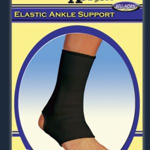 Bell-Horn Bell Horn Elastic Ankle Support Brace Compress Compression Sprained Ankle