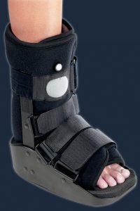 Bell-Horn bell horn maxtrax max trax ankle air walker walking boot post-op boot surgery boot