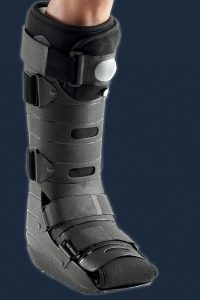 Bell-Horn bell horn nextep contour air walker walking boot ankle boot rehab post-op surgery boot