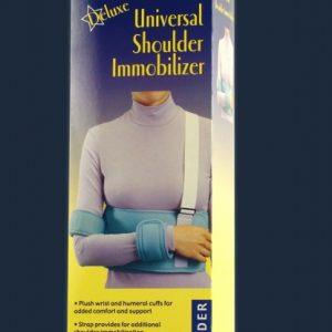 Bell-Horn Bell Horn Deluxe Shoulder Immobilizer Should Sling Shoulder Brace Keep Shoulder in Place Keep Shoulder Still