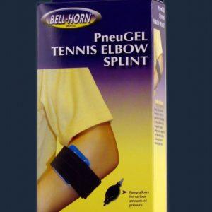 Bell-Horn Bell Horn Gel Tennis Elbow Splint Brace Wrap Eblow Pain Relief PneuGEL Pneu Gel