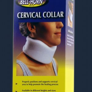 Bell-Horn Bell Horn Universal Cervical Collar Neck Brace Neck Cushion Neck Splint