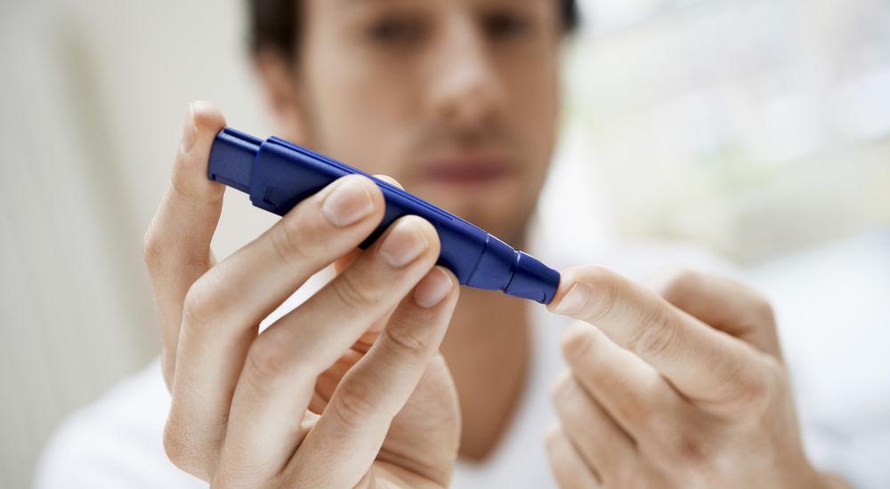 Managing Diabetes Medications