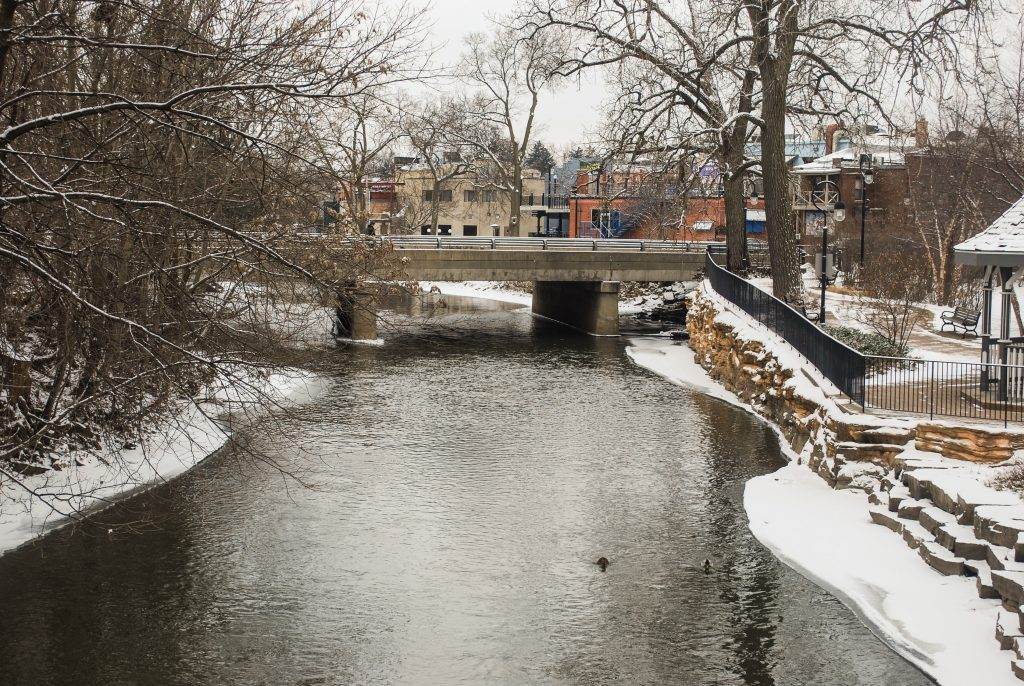 How to Spend Your Valentine's Day in Naperville