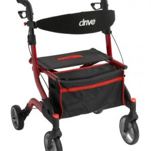 Drive Iwalker I-Walker Rollator Walker Wheeled Walker Walker With Wheels Walker With Seat Walker With Brakes