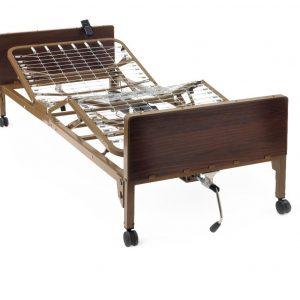 Medline Homecare Bed Hospital Bed Electric Bed Motorized Bed Medical Bed