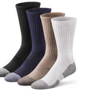 Dr. Comfort Crew Socks Doctor Comfort Socks Diabetic Socks Therapeutic Socks Stretchy Socks Medical Socks Sensitive Socks