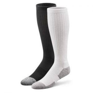 Dr. Comfort Over The Calf Doctor Comfort Diabetic Socks Therapeutic Socks Stretchy Socks Medical Socks Sensitive Socks