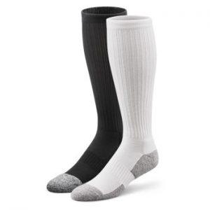 Dr. Comfort Over The Calf Doctor Comfort Diabetic Socks Therapeutic Socks Stretchy Socks Medical Socks Sensitive Socks