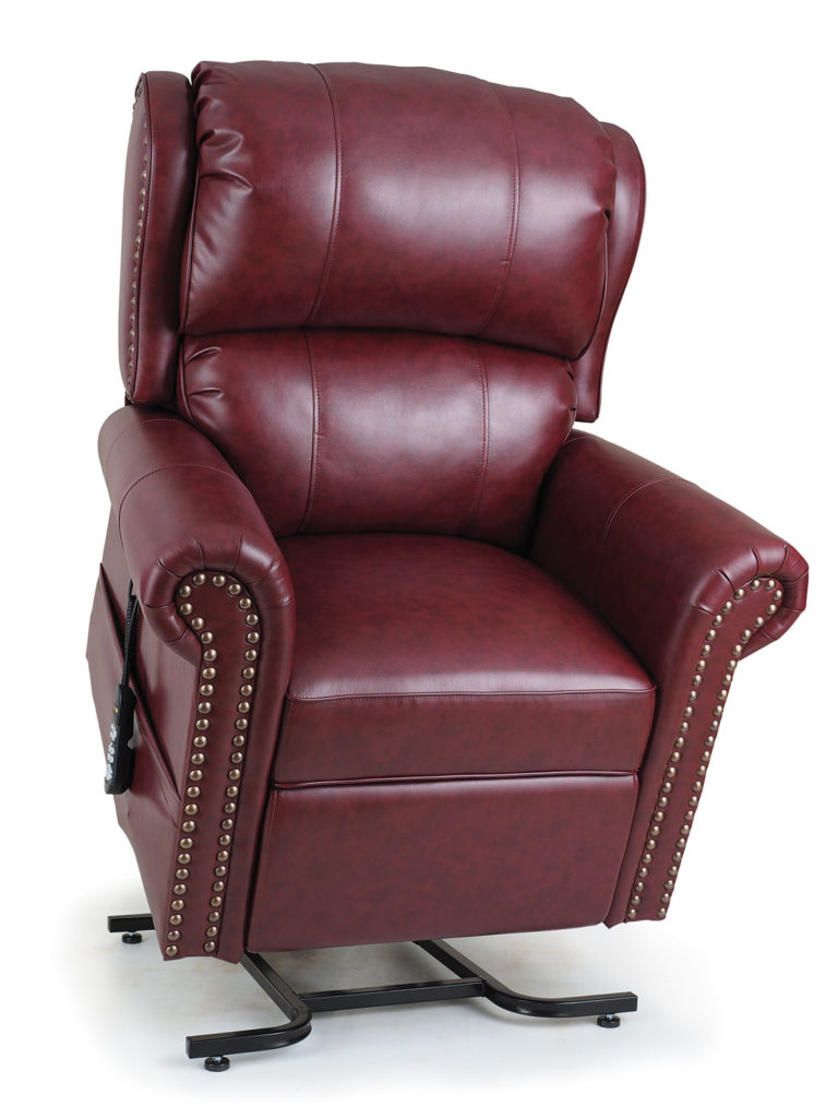 A Perfect Fit: How to Select the Right Lift Chair