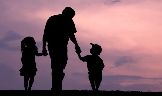 5 Ways to Celebrate Dad this Father's Day