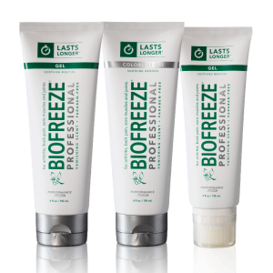 Biofreeze Pain Relief Gel Biofreeze Therapy Gel