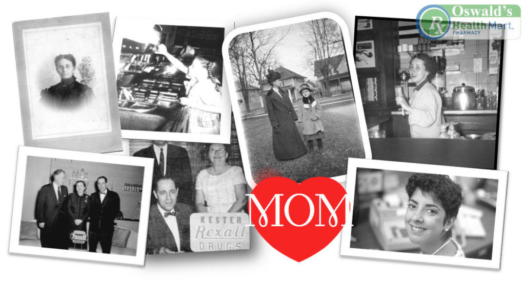 A Message From Bill Anderson: Mother's Day