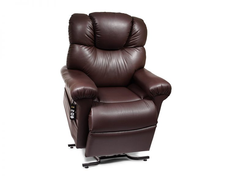 Golden Power Cloud Power Recliner Try It Today Oswald