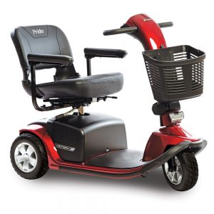 pride victory 10 mobility scooter 3 wheel heavy duty 400 lbs