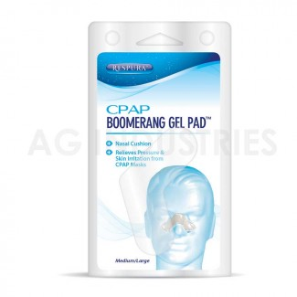 Respura Cpap Boomerang Gel Pad Oswald S Pharmacy