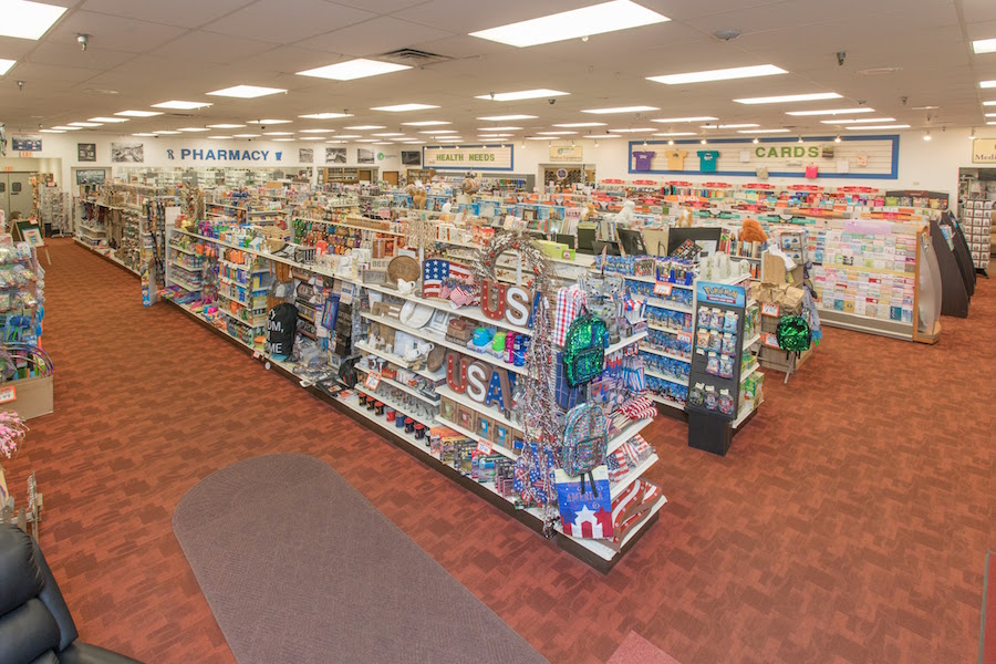 All In One Medical Equipment Showroom For Your Pharmaceutical Needs