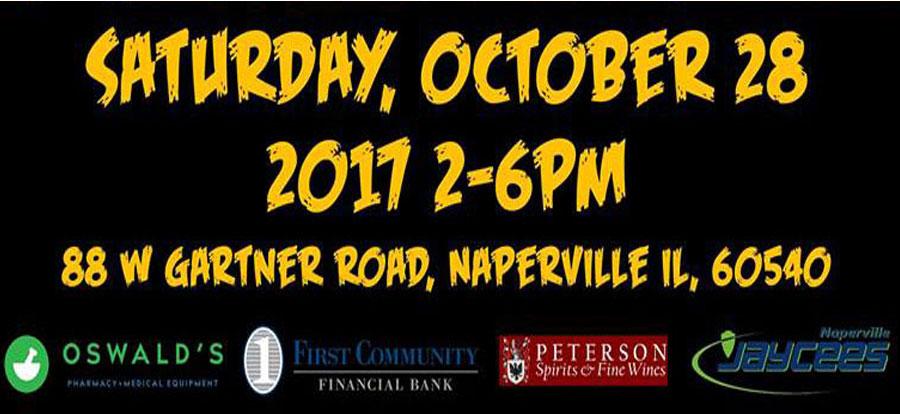 Naperville Fall Festival