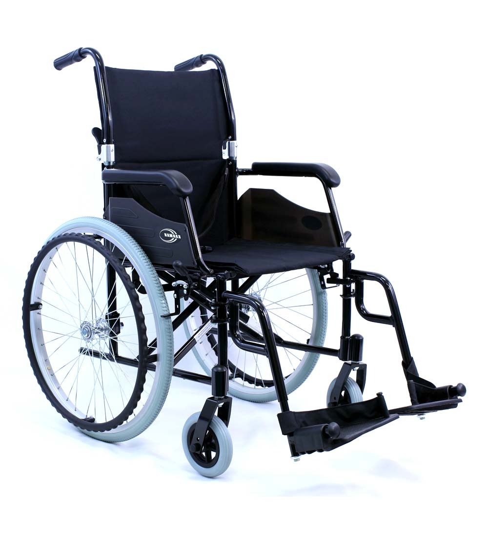 karman lt-980 lightweight wheelchair