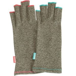 Brown Med IMAK Arthritis Gloves