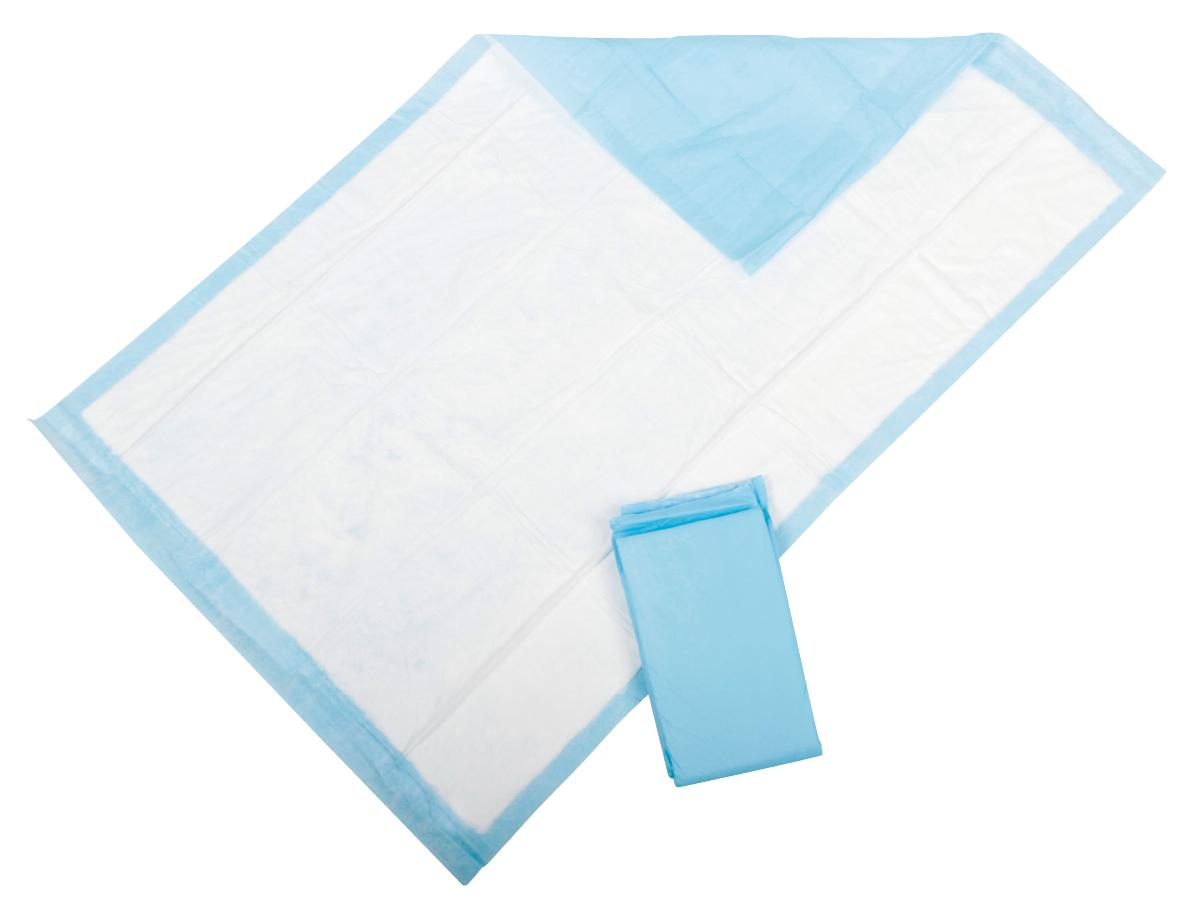 Medline Protection Plus Underpads - Oswald's Pharmacy