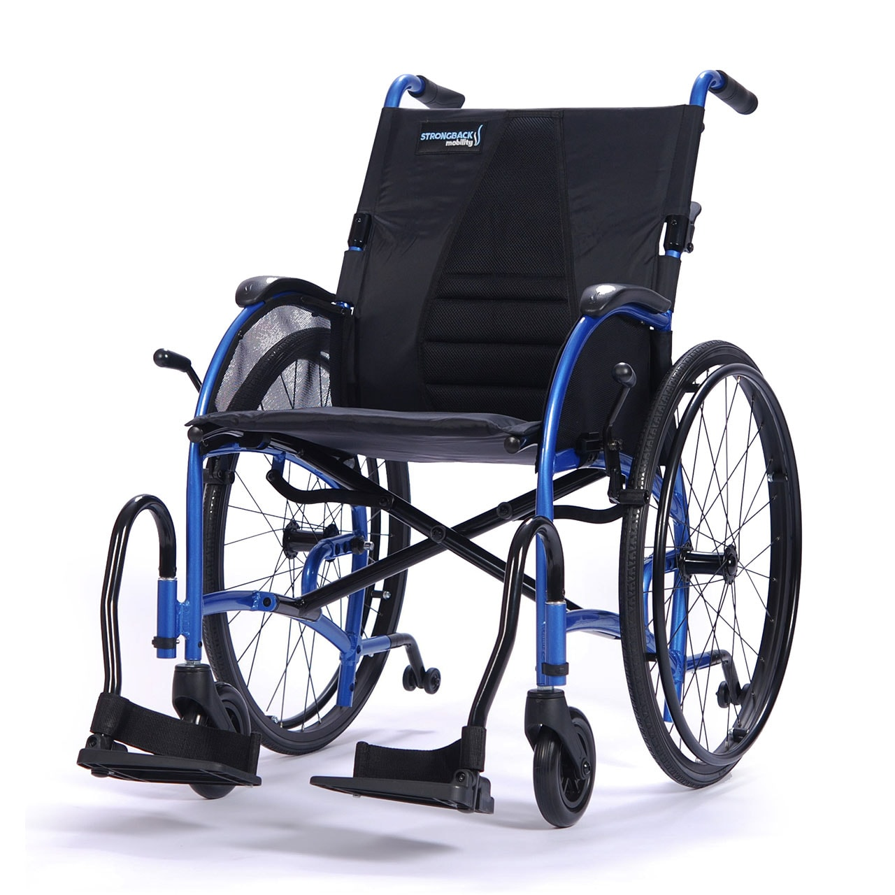 Strongback 24 Wheelchair