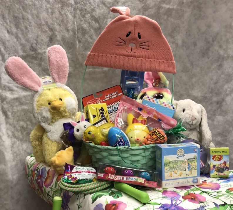 Get Your 2018 Easter Baskets Ready!