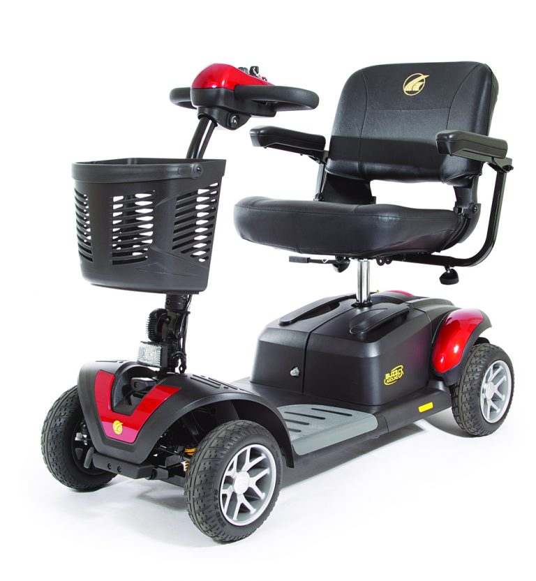 Featured Product: Golden Buzzaround EX Mobility Scooter