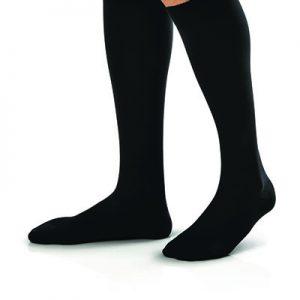 Jobst for men socks compression hosiery socks knee high