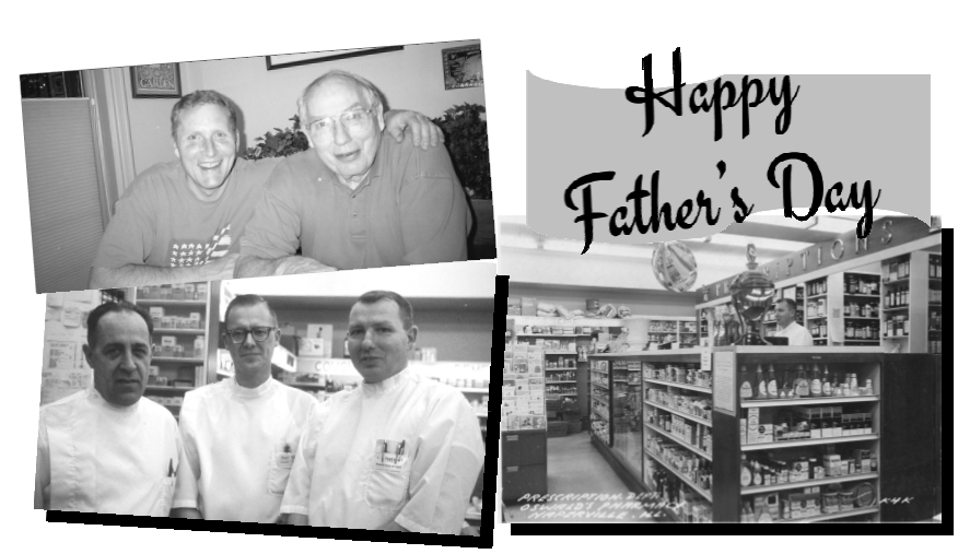 A Message From Bill: Happy Father's Day