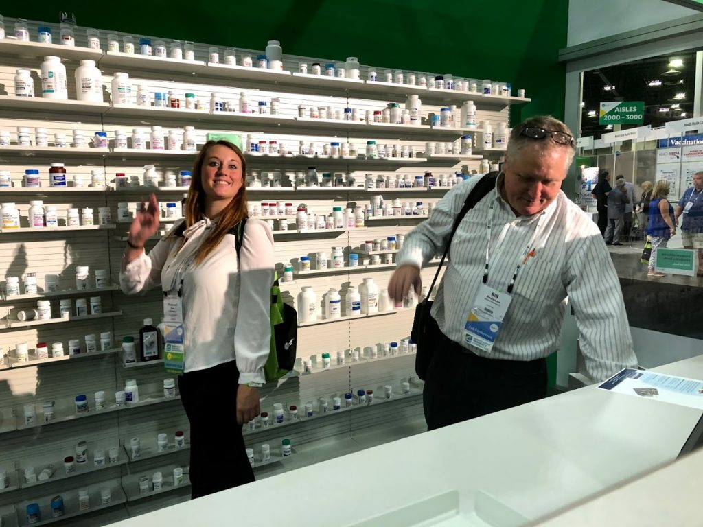 Medsync: Pick Up All Your Prescriptions at the Same Time!