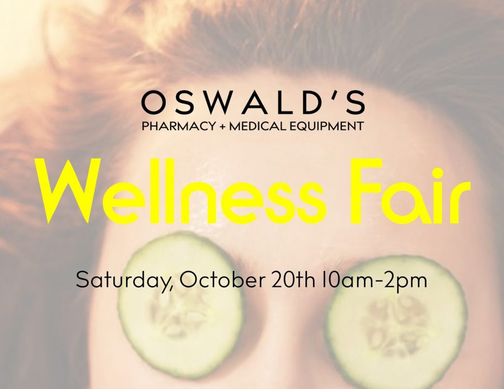 Health & Wellness Fair 2018