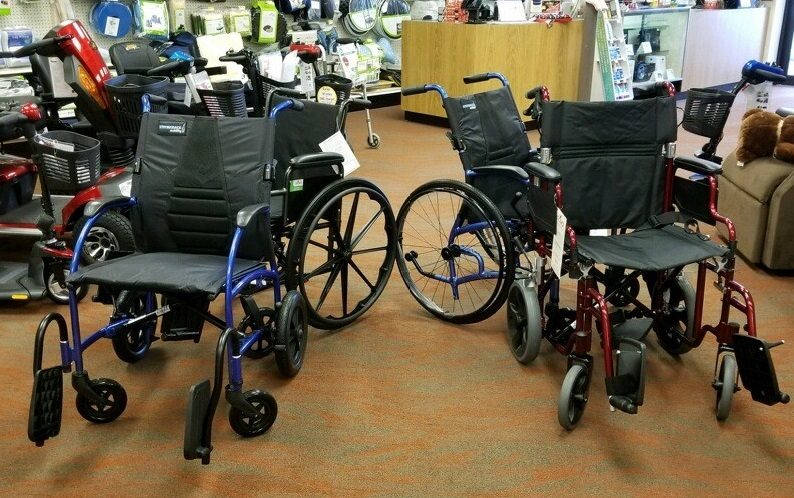 A Guide to Renting a Wheelchair for Spring Break