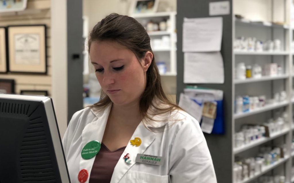 Behind the Scenes: What Does a Pharmacist Do?