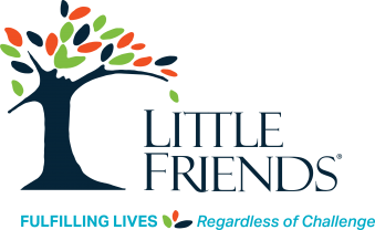 Little Friends Logo. Oswald's Community Partners Page