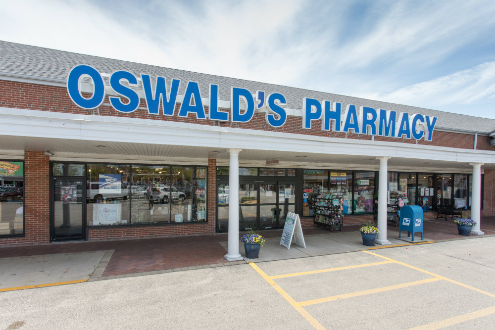 Shop Local and Find a Great Pharmacy