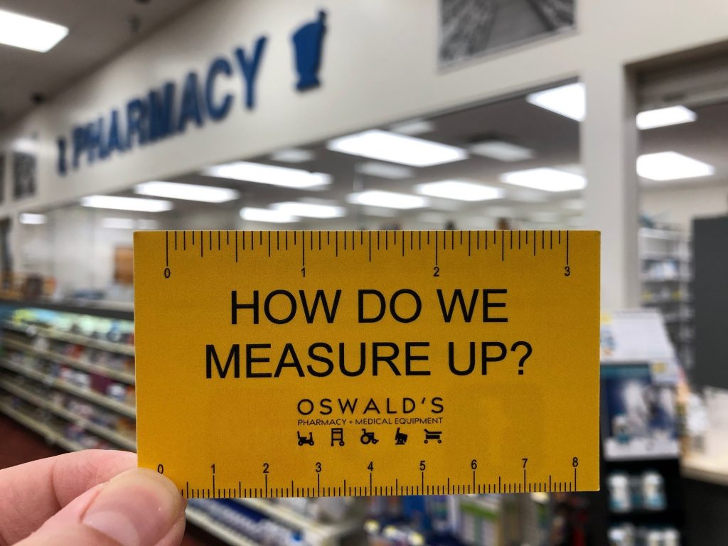 How We Measure Up: Being an Independent Pharmacy in 2019