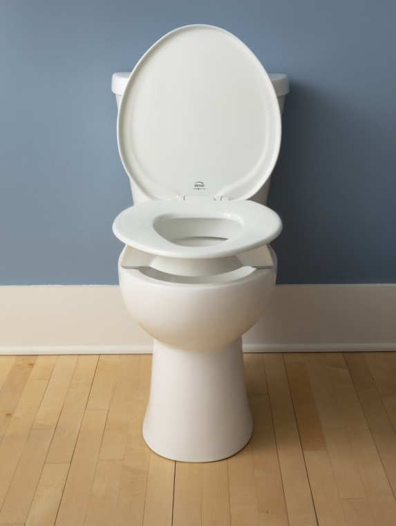 Excellent Bemis 3 Elevated Toilet Seat Pdpeps Interior Chair Design Pdpepsorg