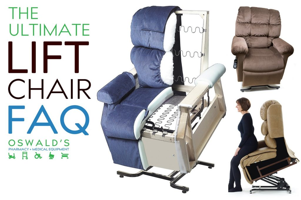 The Ultimate Lift Chair FAQ